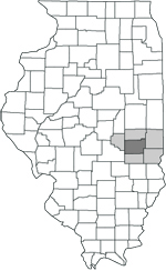 Coles County Regional Planning and Development Commission
